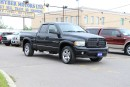Used 2003 Dodge Ram 1500 SLT for sale in Brampton, ON
