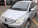 Used 2006 Mercedes-Benz B 200 Turbo - NO ACCIDENT - SAFETY INCLUDED for sale in Cambridge, ON