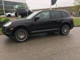 Photo of Black 2010 Porsche Cayenne