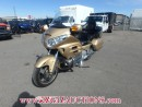 Used 2006 Honda GL 1800 GOLDWING  TOURING MOTORCYCLE for sale in Calgary, AB