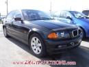Used 2000 BMW 3 SERIES 323I 4D SEDAN for sale in Calgary, AB