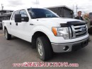 Used 2011 Ford F150 XLT SUPERCREW 4WD for sale in Calgary, AB