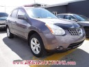 Used 2008 Nissan Rogue SL AWD for sale in Calgary, AB
