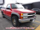 Used 1995 Chevrolet C/K3500  REG CAB 4WD for sale in Calgary, AB