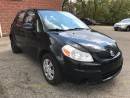 Used 2010 Suzuki SX4 SAFETY INCLUDED for sale in Cambridge, ON