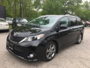 Used 2012 Toyota SIENNA SE * 8 PASS * BACKUP CAMERA * MOONROOF * LOW KM for sale in London, ON