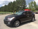 Used 2010 Infiniti EX35 Fully Loaded for sale in Scarborough, ON