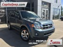 Used 2012 Ford Escape XLT|Sunroof|Cloth Seats|4X4| for sale in Edmonton, AB