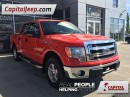Used 2013 Ford F-150 Keypad Entry|Cloth Seats| 4X4| for sale in Edmonton, AB
