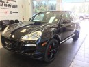Used 2008 Porsche Cayenne Turbo for sale in Coquitlam, BC