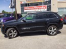 Used 2016 Jeep Grand Cherokee Limited for sale in Milton, ON