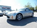 Used 2003 Nissan 350Z Performance for sale in West Kelowna, BC