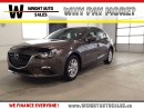 Used 2014 Mazda MAZDA3 Sport |LOW MILEAGE| 21,783 KMS| BLUETOOTH| for sale in Cambridge, ON