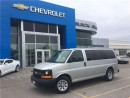 Used 2012 Chevrolet Express LS AWD Passenger RARE ALL WHEEL DRIVE!!! for sale in Orillia, ON