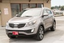 Used 2013 Kia Sportage LX Coquitlam Location - 604-298-6161 for sale in Langley, BC