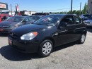 Used 2011 Hyundai Accent GL Coquitlam Location - 604-298-6161 for sale in Langley, BC