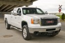 Used 2012 GMC Sierra 3500 HD SLE 4x4  Rare 6.0l Gas Langley Location for sale in Langley, BC
