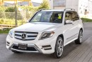 Used 2013 Mercedes-Benz GLK-Class GLK 350 4MATIC Langley Location! for sale in Langley, BC
