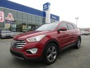 Used 2014 Hyundai Santa Fe XL Limited 7 Pass AWD Loaded Navigation leather air cooled seats for sale in Halifax, NS
