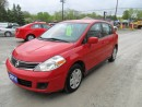 Used 2011 Nissan Versa S for sale in Beaverton, ON