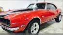 Used 1968 Chevrolet Camaro Rallye Sport for sale in Paris, ON