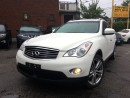 Used 2013 Infiniti EX37 Navi, Sunroof, Leather, 360Cam&Warranty* for sale in York, ON