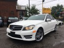 Used 2014 Mercedes-Benz C-Class C300 4MATIC,Leather,LaneChangeAssist&MBWarranty* for sale in York, ON