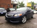 Used 2013 Acura ILX Leather,Sunroof,PushStart&AcuraWarranty** for sale in York, ON
