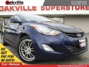 Used 2012 Hyundai Elantra LIMITED   NAVI   BLUETOOTH   LEATHER for sale in Oakville, ON