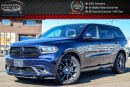Used 2016 Dodge Durango R/T|AWD|Navi|Sunroof|Backup Cam|Bluetooth|Blind Spot|R-Start|20
