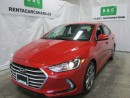 Used 2017 Hyundai Elantra GLS for sale in North Bay, ON