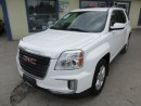 Used 2016 GMC Terrain LOADED SLE-2 5 PASSENGER 3.6L - V6.. AWD.. HEATED SEATS.. BACK-UP CAMERA.. PIONEER AUDIO.. FACTORY WARRANTY.. for sale in Bradford, ON