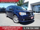 Used 2013 Dodge Grand Caravan SE/SXT for sale in Surrey, BC