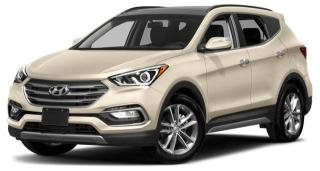 New 2017 Hyundai Santa Fe Sport 2.0T Limited for sale in Abbotsford, BC