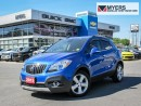 Used 2015 Buick Encore AWD, CRUISE, BLUETOOTH, CLIMATE CONTROL for sale in Ottawa, ON