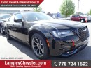 New 2017 Chrysler 300 S for sale in Surrey, BC