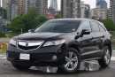 Used 2013 Acura RDX Tech Package 6sp at *Loaded* for sale in Vancouver, BC