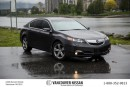 Used 2013 Acura TL SH AWD Tech at for sale in Surrey, BC