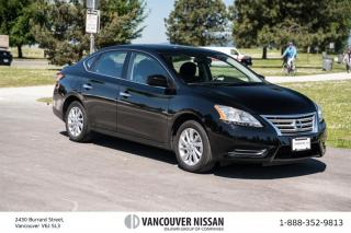 Used 2014 Nissan Sentra 1.8 SV CVT for sale in Surrey, BC