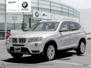 Used 2014 BMW X3 xDrive28i AWD | NAV | RV CAMERA | for sale in Oakville, ON
