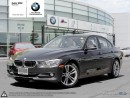 Used 2014 BMW 320i xDrive Sedan Sport Line AWD for sale in Oakville, ON