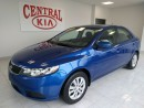 Used 2012 Kia Forte LX Plus for sale in Grand Falls-windsor, NL