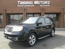 Used 2012 Honda Pilot EX-L | LEATHER | SUNROOF | HEATED SEATS for sale in Mississauga, ON