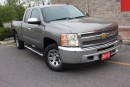 Used 2013 Chevrolet Silverado 1500 LS Cheyenne Edition for sale in Cornwall, ON