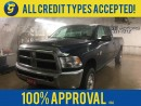 Used 2012 Dodge Ram 2500 CREW CAB*LONG BOX*POWER WINDOWS/LOCKS/HEATED MIRORS* CRUISE CONTROL*AM/FM/XM/CD/AUX*4x4*FRONT TOW HOOKS*RUGGED BOX LINER*RTX RIMS*HITCH RECEIVER w/PIN CONNECTOR* for sale in Cambridge, ON