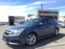 Used 2014 Subaru Legacy 2.5i LTD - NAVI - EYESIGHT for sale in Oakville, ON