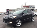 Used 2014 Ford Escape TITANIUM 4WD - NAVI - SELF PARKING for sale in Oakville, ON