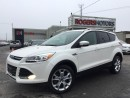 Used 2014 Ford Escape TITANIUM 4WD - NAVI - LEATHER for sale in Oakville, ON