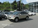Used 2007 Honda CR-V EX-L - Leather - Sunroof- Heated Front Seats for sale in Port Moody, BC