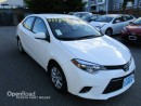 Used 2015 Toyota Corolla LE - Bluetooth, Backup Camera, Heated Front Seats for sale in Port Moody, BC